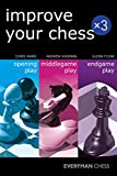 img - for Improve Your Chess book / textbook / text book