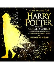 The Music of Harry Potter and the Cursed Child: Parts One and Two in Four Contemporary Suites