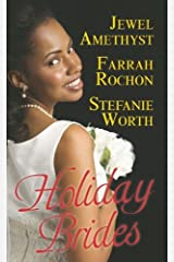 Holiday Brides Kindle Edition