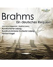 German Requiem To The Words Of
