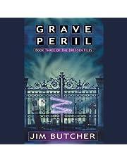 Grave Peril: The Dresden Files, Book 3