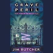 Grave Peril: The Dresden Files, Book 3 | Jim Butcher
