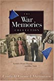 The War Memories Collection, Cindy McCormick Martinusen, 0842332456