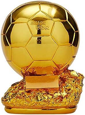 PTKU FúTbol Campeones Trofeos, Resina ArtesaníA,Botas De Oro ...
