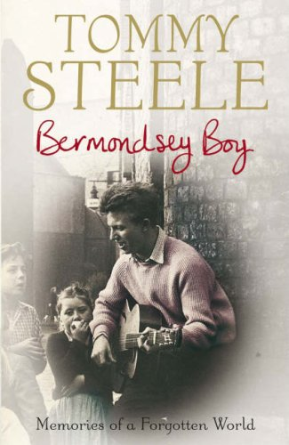 Bermondsey Boy ebook