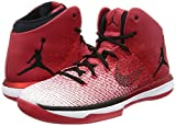 Jordan Nike Mens Air XXXI Basketball Shoes Varsity