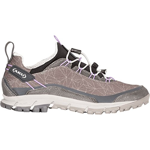 AKU Plus anthracite chaussures Femme Libra trekking de multifonctions Neuf Chaussures pour rwArnSEq