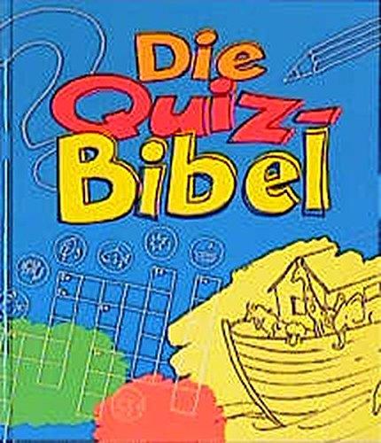 Die Quiz-Bibel: Wer findet Mose im Schilf? Was stimmt nicht auf der Arche?