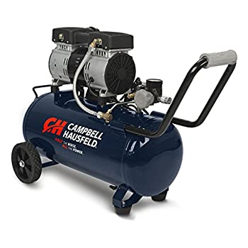 Best portable air compressor for home garage