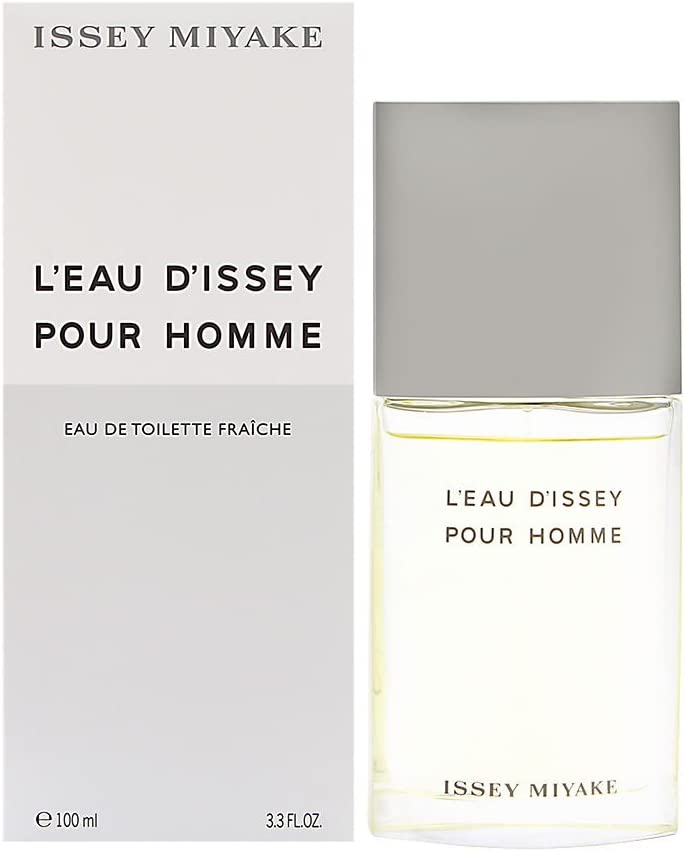 D'Issey Colonia - 100 ml