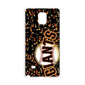 ORIGINE giants san francisco sf Phone Case for Samsung Galaxy Note4