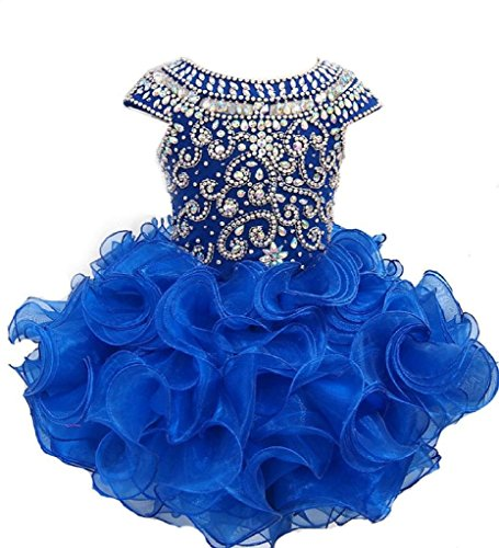 best toddler pageant dresses - 8