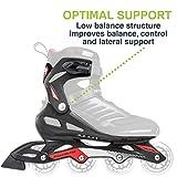Rollerblade Zetrablade Men's Adult Fitness Inline