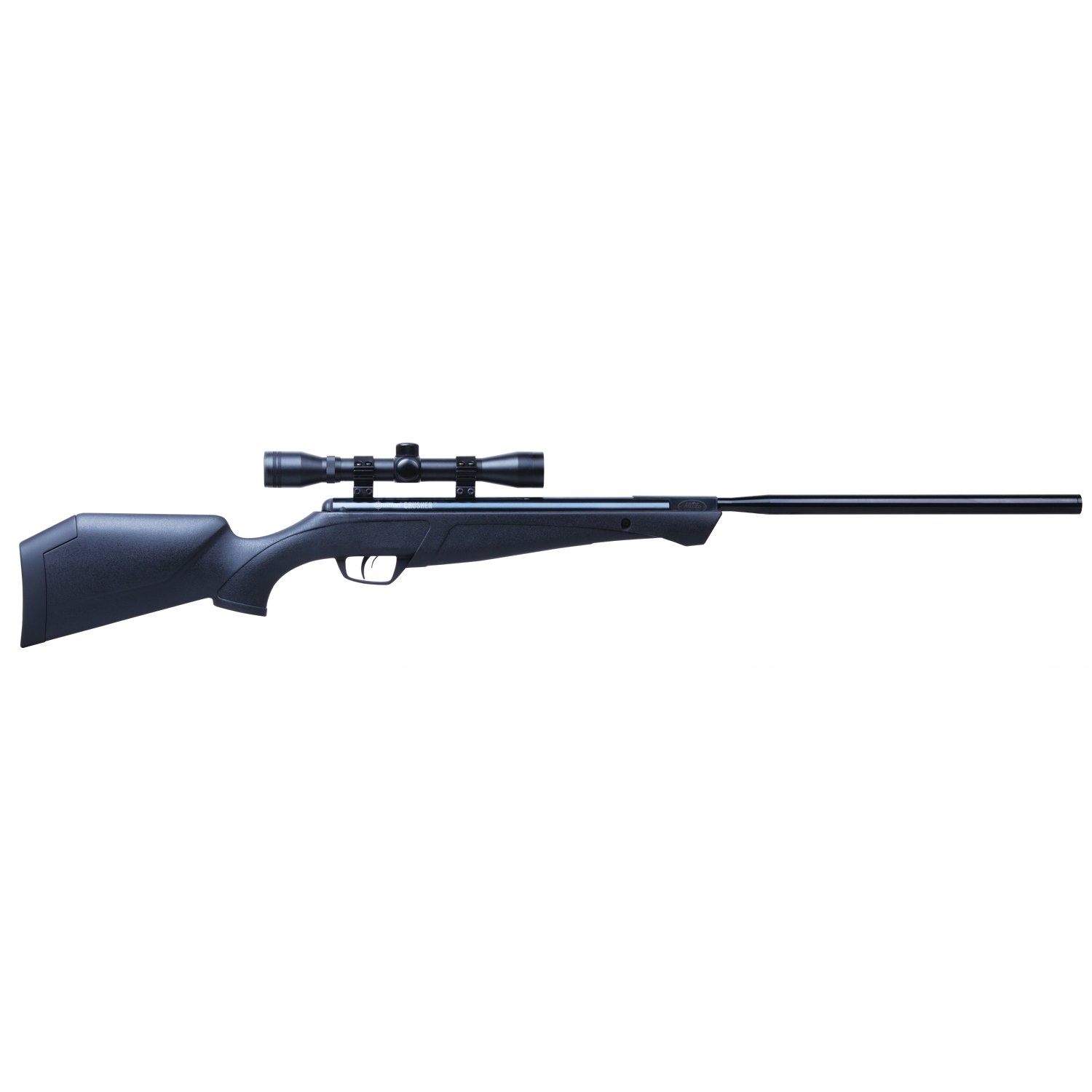 Crosman CCNP2SX  Crusher Air Rifle, .22 Cal with Scope