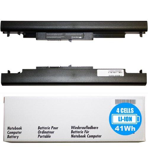 Brand New 807957-001 HS04 battery for HP 240 G4, HP 240 G5, HP 245 G4, HP 245 G5, HP 250 G4, HP 250 G5 14.8V 41Whr 4 Cell Li-Ion Primary Battery 807612-421 NSL85AA HS03 HSTNN-LB6V HS04041-CL M2Q95AA