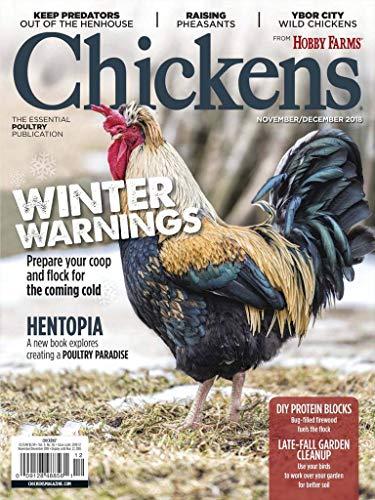 : Chickens