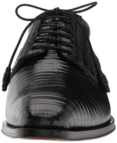 Misure Pegasus Mens Oxford Black