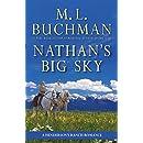 Nathan's Big Sky (Henderson's Ranch Book 3)