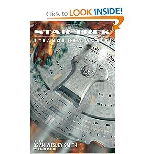 Star Trek: Strange New Worlds X (Bk. 10) Brian Seidman, Paula M. Block and Dean Wesley Smith
