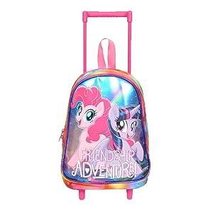 My Little Pony 43087 Anaokul Çantası
