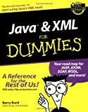 Java and XML for Dummies, Barry Burd, 0764516582
