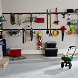 Rubbermaid FastTrack Garage Organization