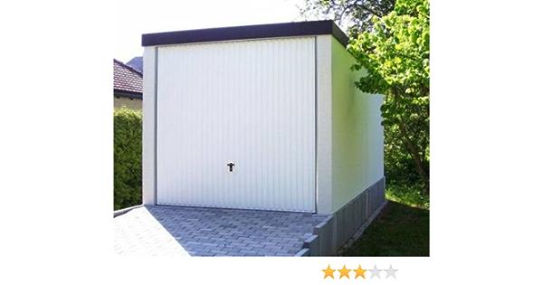 Garaje para el coche prefabricado de máxima calidad 2, 58 m X ...