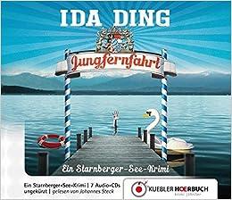 Hendlmord: Ein Starnberger-See-Krimi (Muck Halbritter ermittelt 1) (German Edition)