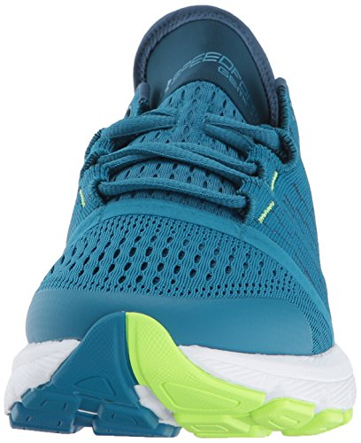 Under Armour Women s Speedform Gemini 3 Graphic D Running Shoe