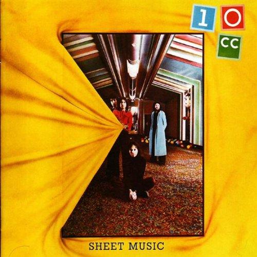 Shuffle Sheet Music (The Wall Street Shuffle)