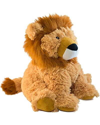 Intelex, Warmies Cozy Therapy Plush - Lion -