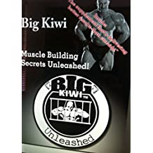 IFBB PRO Muscle and Training Secrets Unleashed: Proven training and diets to attain your goals