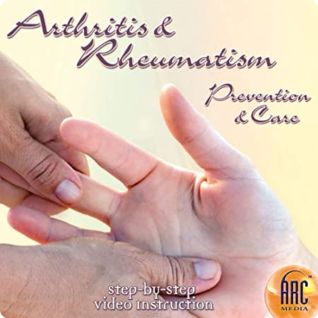 Arthritis & Rheumatism - Prevention & Care [Download]