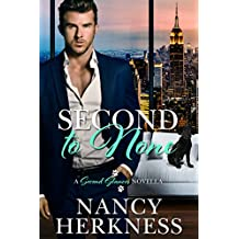Second to None (A Second Glances Novella)