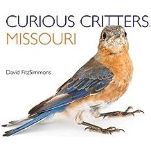 Curious Critters Missouri (Curious Critters Board Books)
