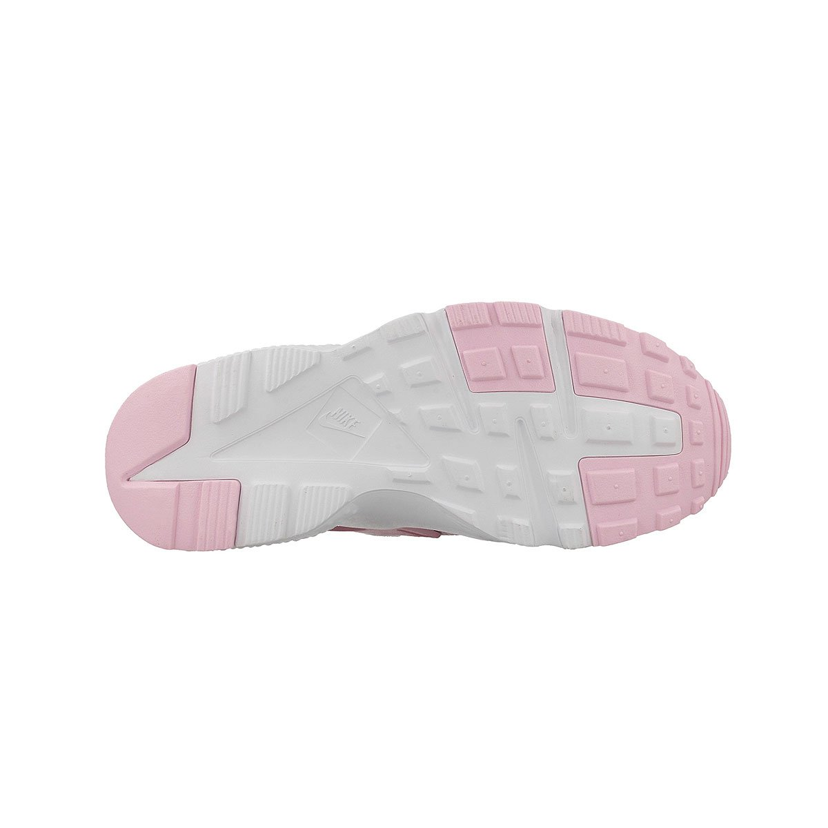 2c055467298f9 Nike - Huarache Run SE - 904538600 - Color  Pink-White - Size  3. 5  Buy  Online at Low Prices in India - Amazon.in
