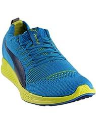 PUMA Mens Ignite Proknit Running Shoes