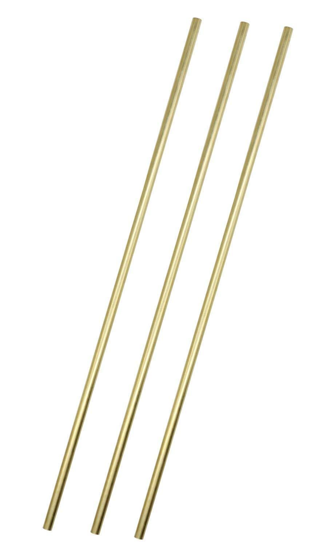 Unpolished Mill 30/% Open Area 0.009 Wire Diameter 12 Length ASTM E2016-06 12 Width Finish Brass Woven Mesh Sheet