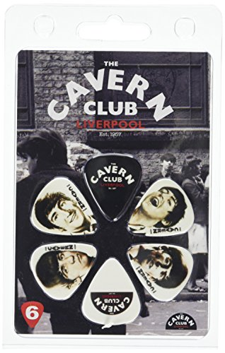 George Icon (Cavern Club Beatles Icon Picks (6) Medium)