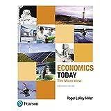 Economics Today: The Micro View (19th Edition) (Pearson Series in Economics)