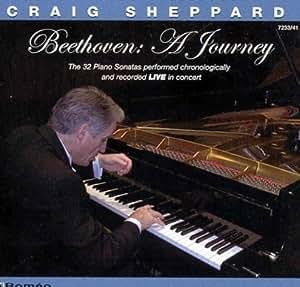 Journey: Complete Piano Sonatas
