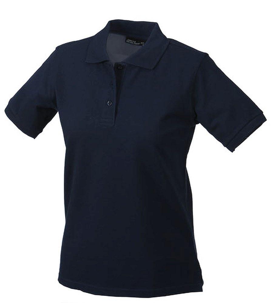 James+Nicholson Damen Polo Poloshirt
