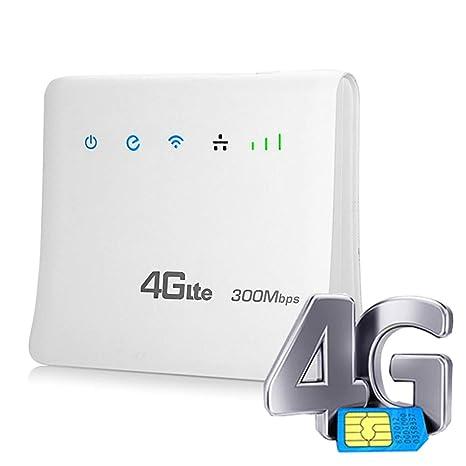 HM2 Router inalámbrico inalámbrico WiFi Router de 300Mbps ...