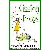 Kissing Frogs (London Loving Book 1)
