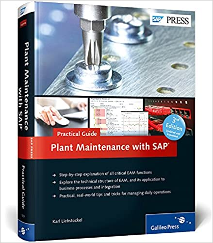 SAP Plant Maintenance (SAP PM)