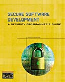 learning software development - Secure Software Development: A Security Programmer's Guide