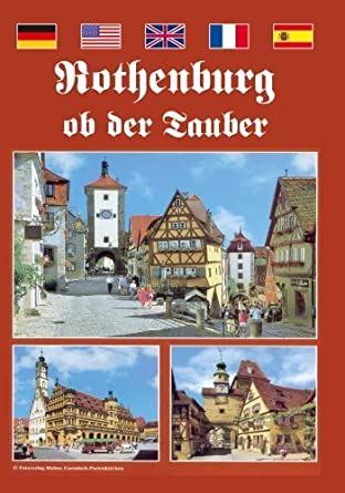 amazon co jp rothenburg on the tauber non us format pal dvd