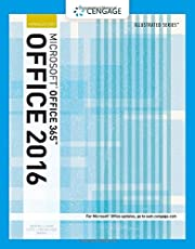 Illustrated Microsoft®Office 365 & Office 2016: Introductory