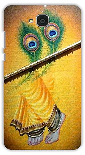 5f28cebc Image Unavailable. Image not available for. Colour: Crazy Beta Lord shri  krishna ...