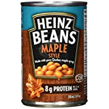 HEINZ Maple Style Beans, 398ml, Packaging May Vary